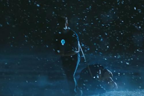 アイアンマン3