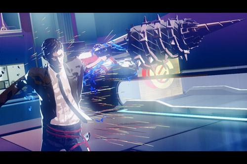 キラー イズ デッド / Killer is Dead (PC)