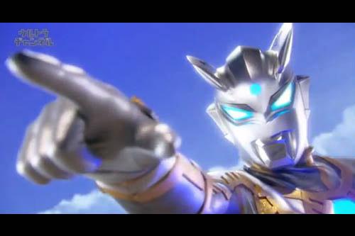 ULTRA ZERO FIGHT SEASON2