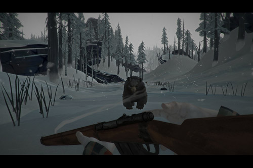 The Long Dark (PC)