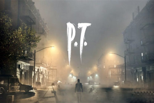 P.T. - Silent Hills Playable Teaser