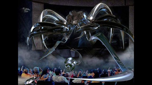Terminator 2:3-D / T2-3D: Battle Across Time