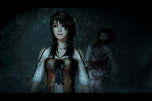 Fatal Frame: Oracle of the Sodden Raven
