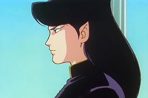 ダークキャット OVA