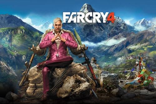 ファークライ4 / FARCRY 4  (PC)