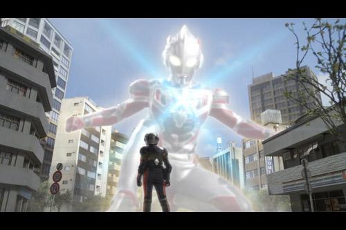 ウルトラマンX (全22話+総集編3回)