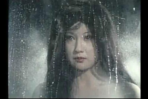 氷柱の美女 / 江戸川乱歩の美女シリーズ#01 『吸血鬼』より