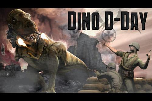 Dino D-Day (PC)
