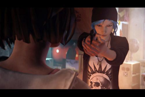 ライフ イズ ストレンジ / Life Is Strange (PC)