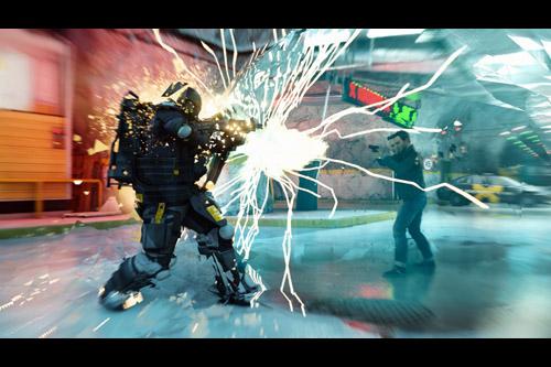 クォンタムブレイク / Quantum Break (PC)