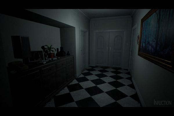 Infliction (PC)