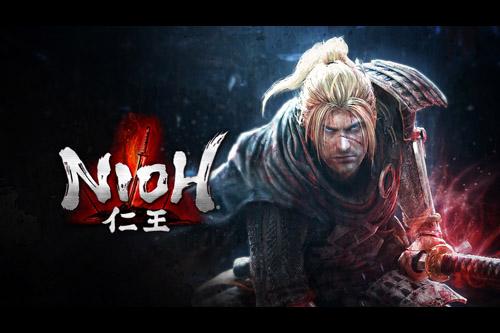 仁王 (PS4)
