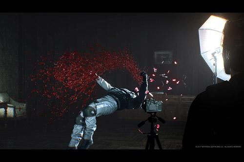 サイコブレイク2 / The Evil Within 2 (PC)
