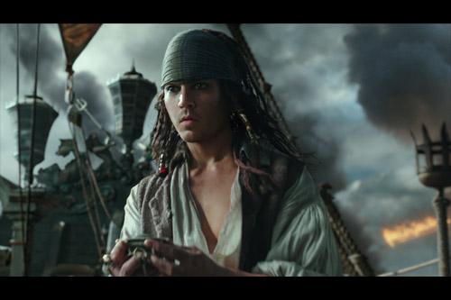 パイレーツ・オブ・カリビアン / 最後の海賊