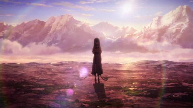 キノの旅 the Beautiful World the Animated Series (全12話)