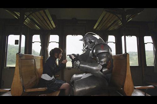 鋼の錬金術師 (実写映画)
