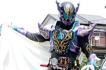 仮面ライダープライムローグ / てれびくん超バトルDVD