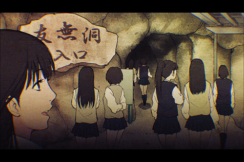 闇芝居 (第6期/全13話)