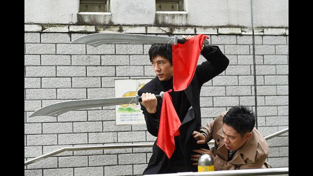 名探偵・明智小五郎 (全2話)
