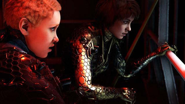 ウルフェンシュタイン:ヤングブラッド / Wolfenstein:Young Blood (PC)