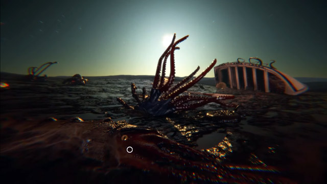 Dagon: by H. P. Lovecraft (PC)