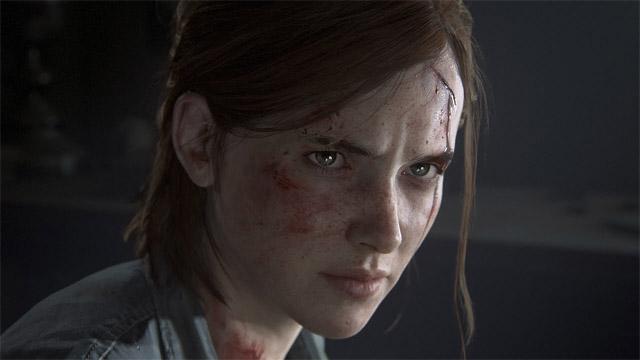 ザ・ラスト・オブ・アス パート・ツー / The Last of Us Part II (PS4)