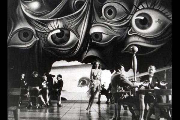 レビュー] 白い恐怖 (1945年の外国映画)   思考回廊