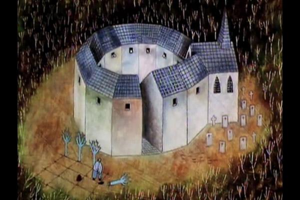 The Village by Mark Baker [14分]