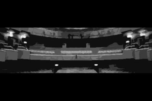 第24夜:爆弾劇場