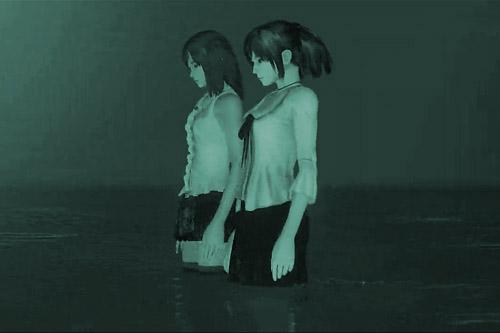[妄想] 零 濡鴉ノ巫女