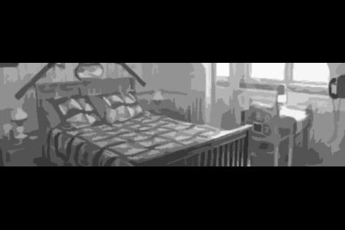 第03話:トキコの部屋