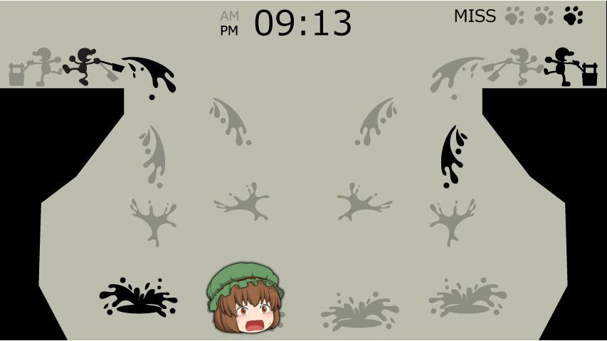 【ゆっくり文庫】日本の民話「猫岳の猫」