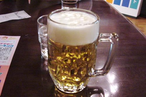 サッポロビール園に来たけれど