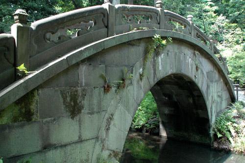 小石川後楽園 / 都心の深山幽谷