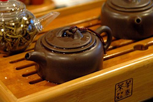 華泰茶荘 / 中国茶はあなたの知らない世界