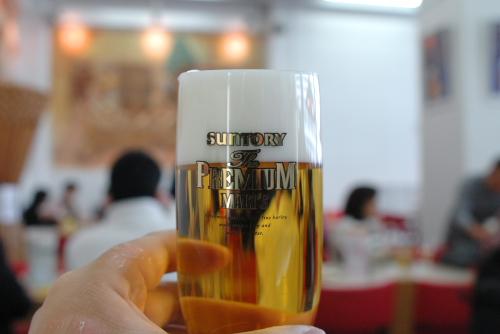 サントリー武蔵野ビール工場を見学しよう