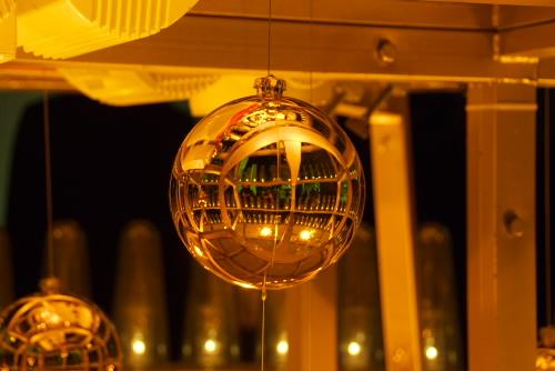 シオサイトのクリスマス / 街全体がイルミネーション