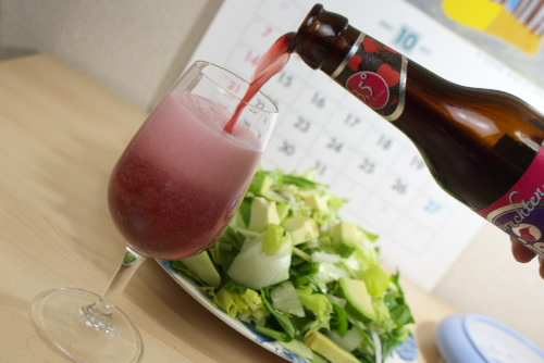 Osakaya / 新宿駅に一番近いベルギービール