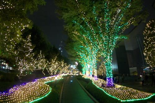 新宿サザンライツ 07-08