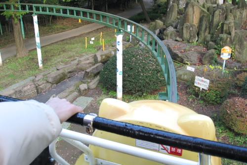浦和子供動物園 / 元気な子どもたち