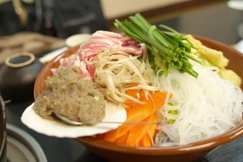 相撲茶屋・寺尾 / 両国ちゃんこナイト