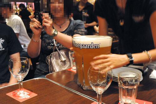 Patrasche(パトラッシュ) / 巨大グラスで乾杯