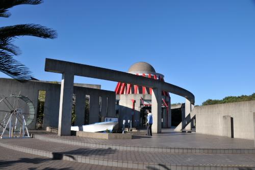 富津埋立記念館 / 海苔について学ぶ