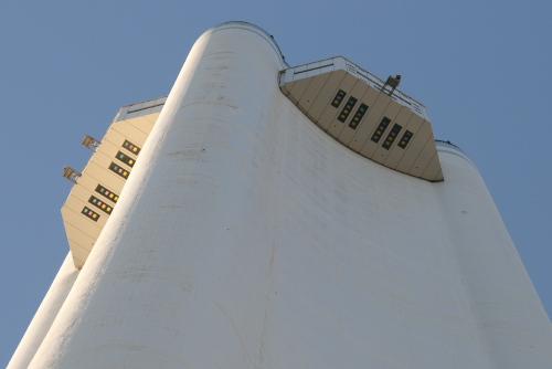 トゥイニーヨコハマ / 湾岸180mの眺め