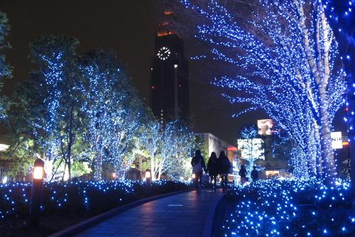 新宿サザンライツ 08-09