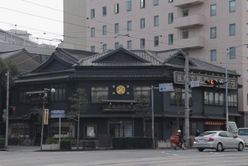 長崎文明堂総本店 / 文明堂の源流