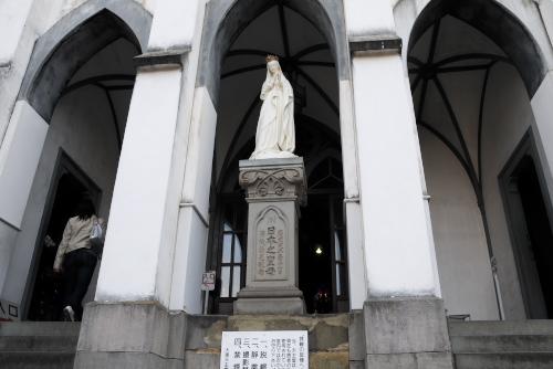 大浦天主堂 / 信者発見の教会