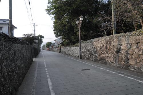 はるばる来たぜ、福江島