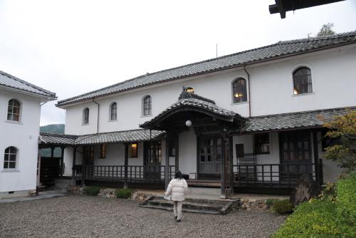 開明学校 / 四国最古の小学校