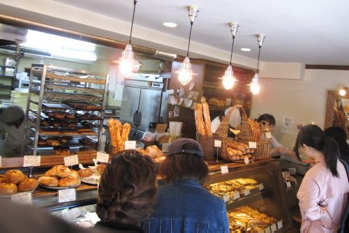 ブーランジェリー ベー(Boulangerie bee) / 大泉学園のパン屋さん